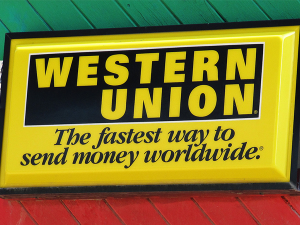 Western Union Promotion Code & Special Offers 2012