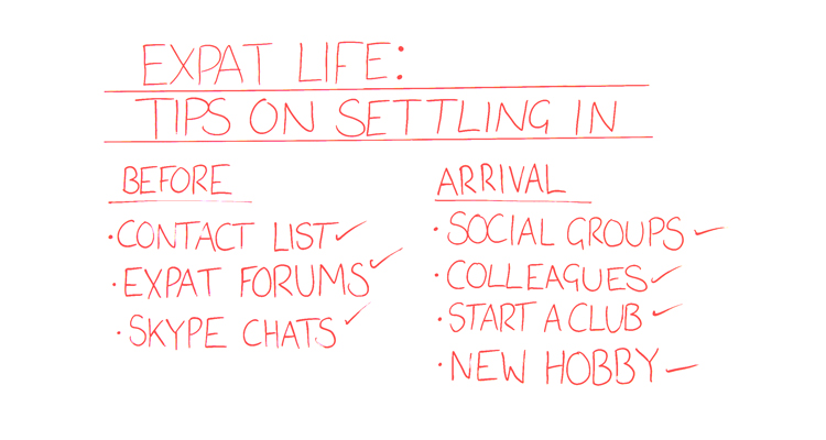 Tips-on-settling-in