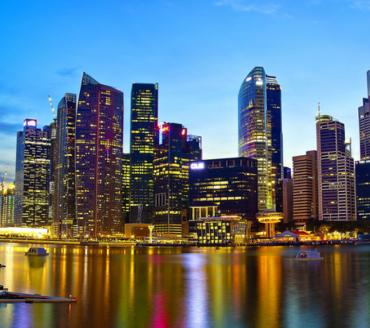 Singapore city line