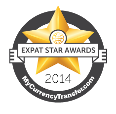 Expat Star Awards - Winners
