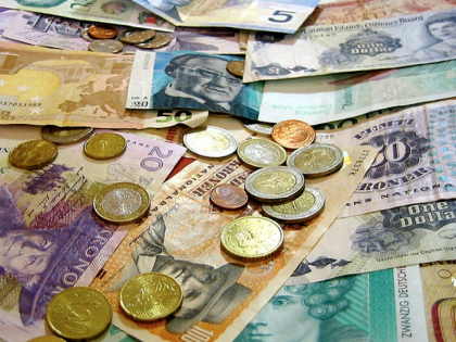 The Most Converted Currencies In The World & Why They Are So Popular