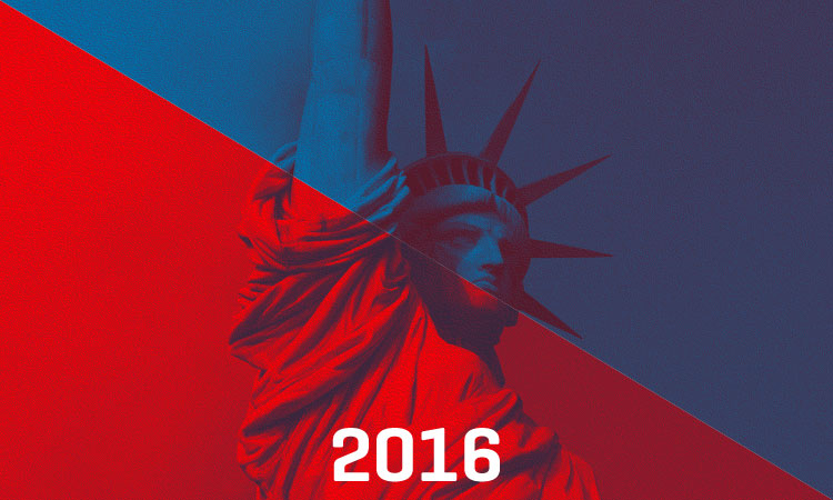 American 2016 elections